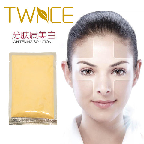 Anti-Aging and Anti-Wrinkle Face Mask Powder