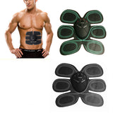 Electric Abdominal Muscle Massager Device