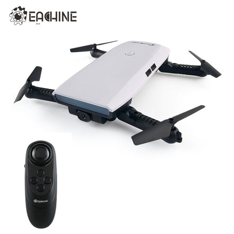 HD WIFI Selfie Drone With Gravity Sensor APP Control