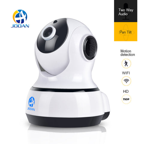 HD Wireless IP Camera Wi-Fi Network Surveillance CCTV Camera