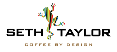 Seth Taylor: Coffee By Design