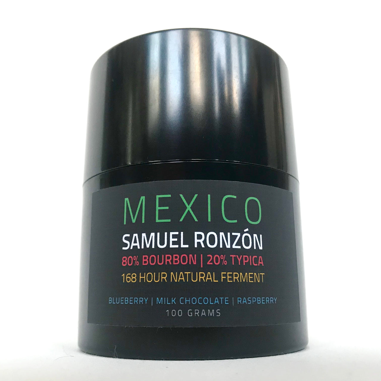 Mexico Samuel Ronzón Lot 5