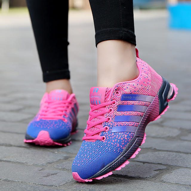 Best Women's Athletic Shoes