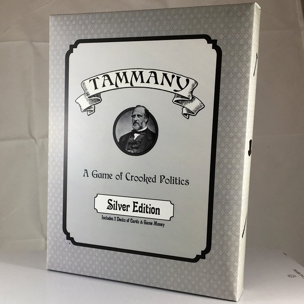 Tammany - Silver Edition
