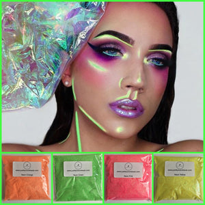 Neon makeup glitter make up bulk glitter uk Supplier bulk glitters wholesale discounts make up pride unicorns mermaids woman crush Wednesday colourful Colorful girl me love champagne flutes bestseller bright pink glitter eyeshadow lashes gel polish