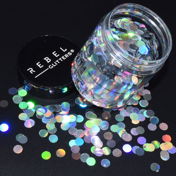 Brand new glitter and pigment shades - UK resin art supplies company