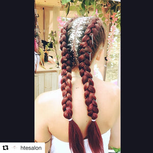 #lovesummer #summer #hair #hairbar #braidbar #hairbraids #love #sunshine #flowers #glitter #sparkle #heart #hearthair #heartbraid #summertimes #festivals #festivalhair #festivalfashion #hairthereandeverywhere #devon #summerholidays @just4youonlineuk