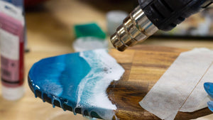 Just4youonlineUK Epoxy Resin Pigment Pastes for Resin Art UK