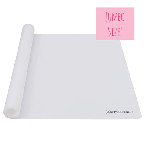 Resin silicone mats mat work surface protect protective wipe clean large extra large jumbo massive