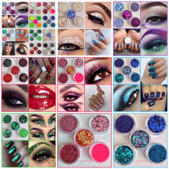 Glitter makeup collections party makeup fancy dress costume nail art glitter eyeshadow bulk glitter supplies uk USA Towie nails magazine nails artist nail salon beauty supplies salons nails eyes hair styles fashion
