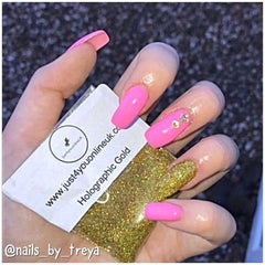 Glitter nail art glitter for nails acrylic nail decoration gold glitter nails sparkle party glitter makeup