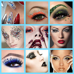 Nail Gems face Gems body Gems hair Gems ultra fine glitter shop deals bulk discounts bargain