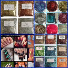 Bulk Glitter Cosmetic wholesale glitter uk
