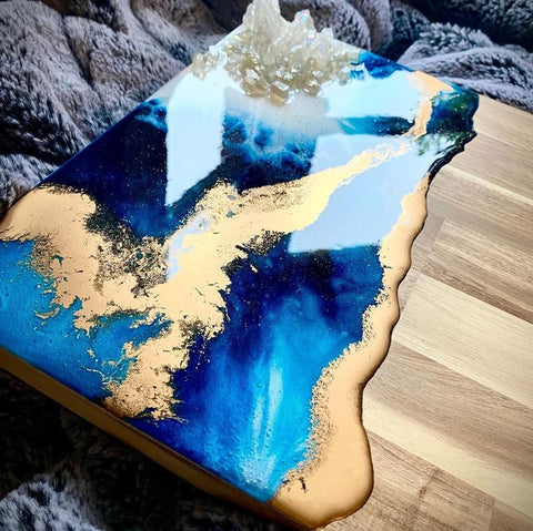 Just4youonlineuk Epoxy Resin UK Resin Art Products