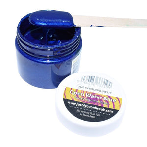 Epoxy Resin Pigment Paste UK Blue