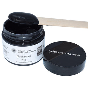 Resin Pigment Paste Black Pearl Epoxy Resin Colour
