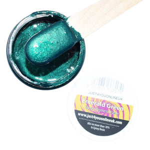 Resin Pigment Paste Emerald Green UK Supplier