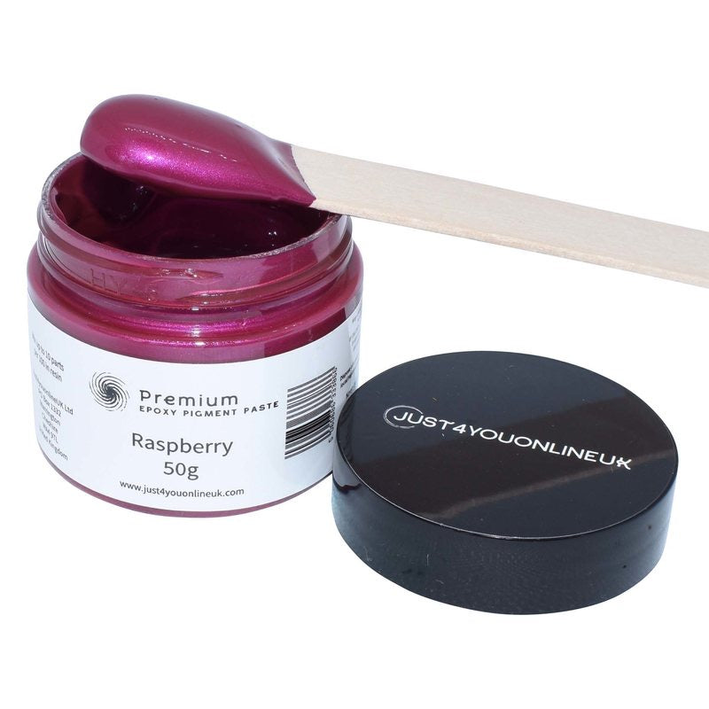 Resin Pigment Paste Epoxy Resin Art Raspberry Resin Color