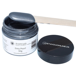 Resin Pigment Paste Grey Pearl Epoxy Resin Colour