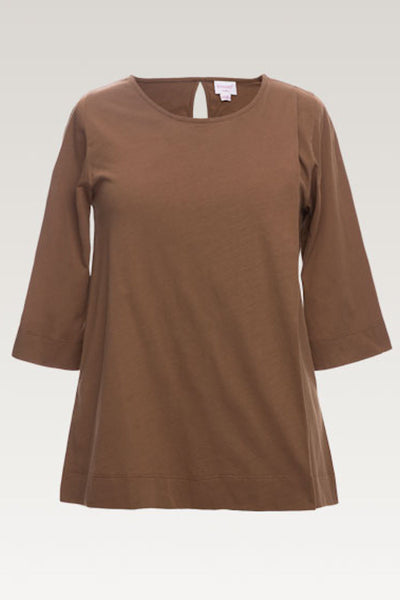 Boob Anouk Top - Brown Sugar