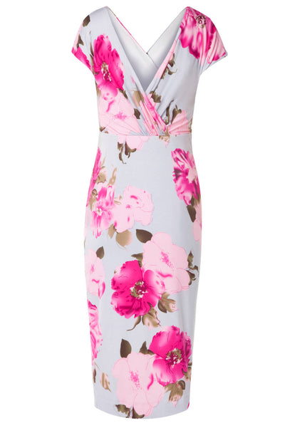 Tiffany Rose Bardot Shift Dress - Grand Jardin
