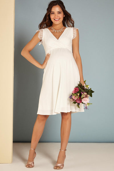 Tiffany Rose Nina Dress - Ivory