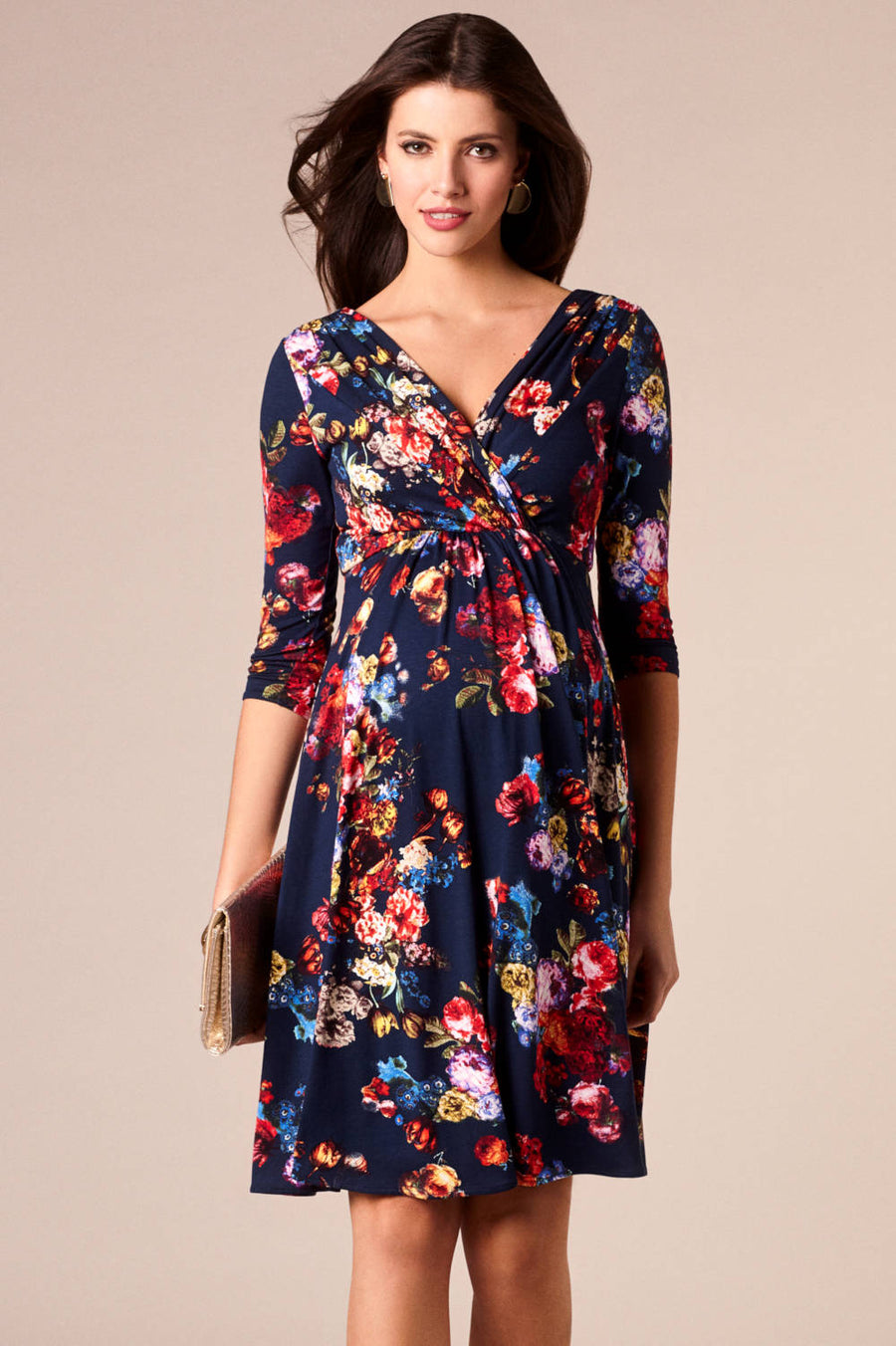 c6e7b3dc7e2 Tiffany Rose Willow Dress - Midnight Garden