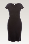 Boob LBD Dress -Black