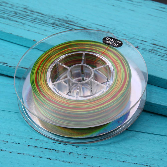 0.28-0.4Mm High Strength Fishing Lines 300M/330Yards Nylon Fishing Line-Bluenight Outdoors Store-0.28mm-Bargain Bait Box