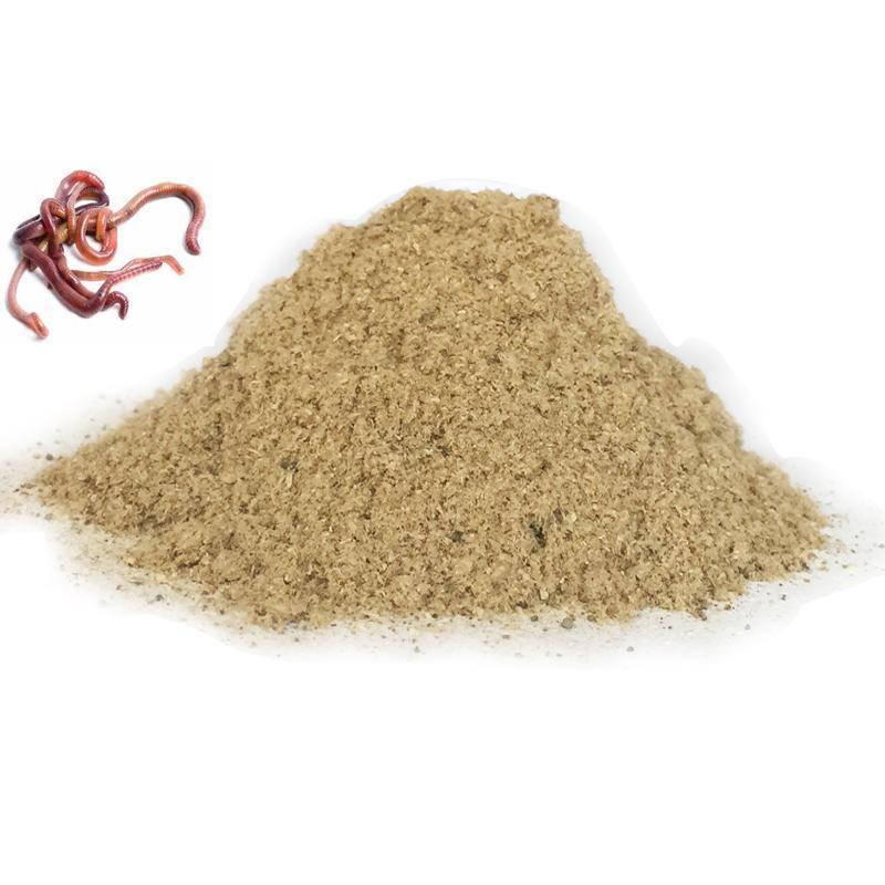 1 Bag 30G Earthworm Flavor Additive Carp Fishing Feeder Bait Boillie Making-Bimoo Fishing Tackle Store-Bargain Bait Box