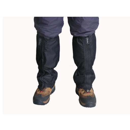 1 Pair Waterproof Outdoor Hiking Walking Climbing Snow Legging Gaiters-Yanxi Outdoor Products Co., Ltd.-Bargain Bait Box