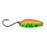 1 Pcs 4Cm 6G Spinner Spoon Hard Bait Sequins Metal Spoon Lures Bass Lures-Casting & Trolling Spoons-Bargain Bait Box-A-Bargain Bait Box