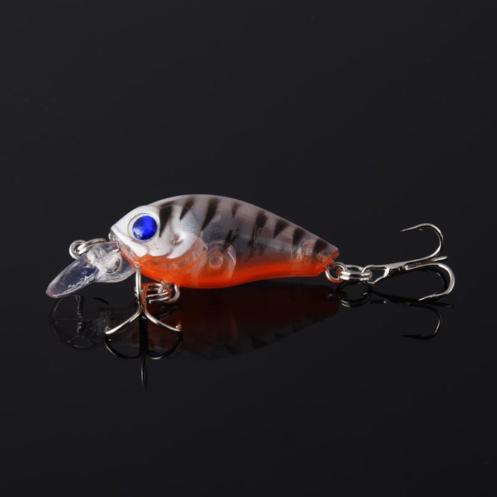 1 Pcs Fishing Lures For Winter Ice Fishing Wobbler Bait For Most Fishing Rods-Ali Fishing Store-1-Bargain Bait Box