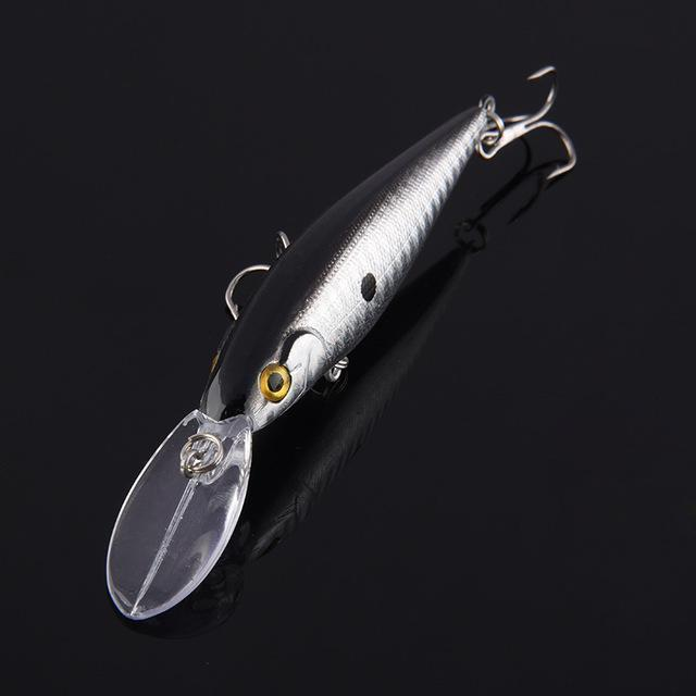 1 Pcs Fishing Lures For Winter Ice Fishing Wobbler Bait For Most Fishing Rods-Ali Fishing Store-11-Bargain Bait Box