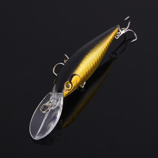 1 Pcs Fishing Lures For Winter Ice Fishing Wobbler Bait For Most Fishing Rods-Ali Fishing Store-13-Bargain Bait Box