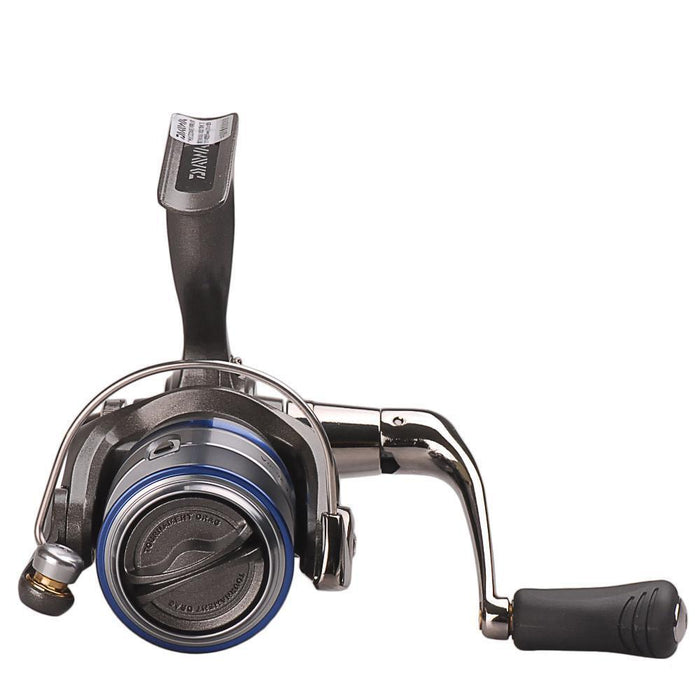 100% Original Daiwa Spinning Fishing Reel Megaforce 2000A 2500A 3000A+Spare-Spinning Reels-Bassking Fishing Tackle Co,Ltd Store-2000A-Bargain Bait Box
