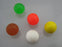 100 X Imitation / Boilie / Floating / Maize Carp Fishing Bait-Choose Colour-Dough Baits & Boilies-Bargain Bait Box-White-Bargain Bait Box