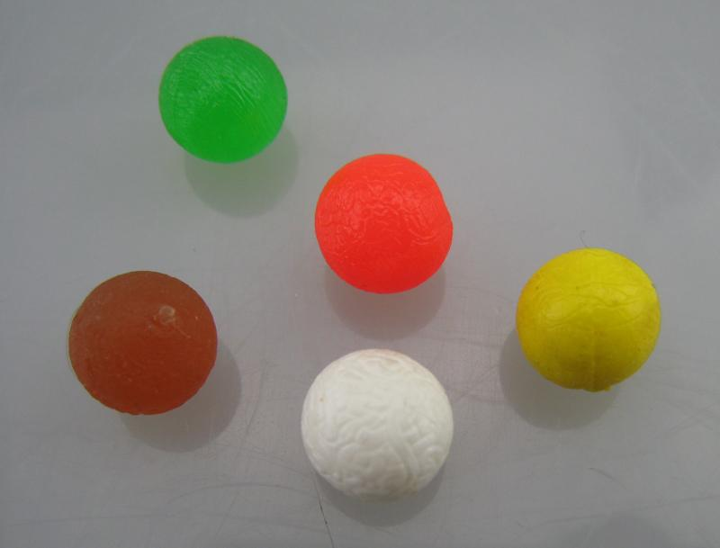 1000 X Imitation / Boilie / Floating / Maize Carp Fishing Bait-Choose Colour-Dough Baits & Boilies-Bargain Bait Box-Green-Bargain Bait Box