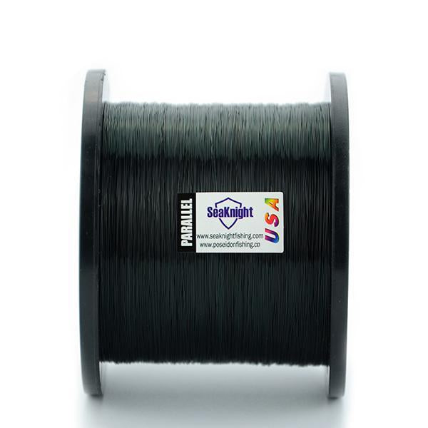 1000M Nt30 Japan Material Super Strong Usa Design Monofilament Nylon Fishing-Sequoia Outdoor Co., Ltd-Black-0.4-Bargain Bait Box