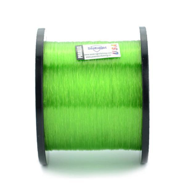 1000M Nt30 Japan Material Super Strong Usa Design Monofilament Nylon Fishing-Sequoia Outdoor Co., Ltd-Green-0.4-Bargain Bait Box