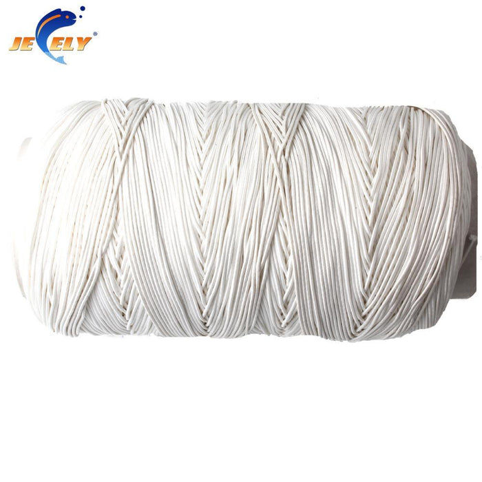 10M 180Lb Uhmwpe Fiber Extreme Braid Spearfishing Gun Wishbone Rope Round-jeely Official Store-Bargain Bait Box