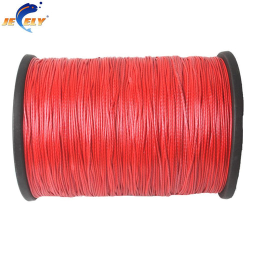 10M 550Lb Uhmwpe Braid Spearfishing Gun Reel Line Flat Version 1.6Mm 16 Strands-Spearfishing-Bargain Bait Box-Bargain Bait Box