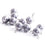 10Pcs 2.8G 3.8G 4.8G Universal Lead Head Weight Match Crank Hook Fly Fishing-haofishing Store-2.8g-Bargain Bait Box