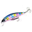 120Mm 42G Countbass Sinking Minnow, Hot Selling Saltwater Fishing Lures, Good-countbass Official Store-Col 01-Bargain Bait Box