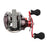 12Bb Gear 6.3:1 Right Hand Baitcasting Fishing Reel Bait Casting Baitcast Reels-Baitcasting Reels-Life Going Keep Riding Store-Bargain Bait Box