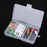 16Pcs Soft Sequins Lead Hooks Pencil Rocking With Box Case Set-Mixed Combos & Kits-Bargain Bait Box-Bargain Bait Box