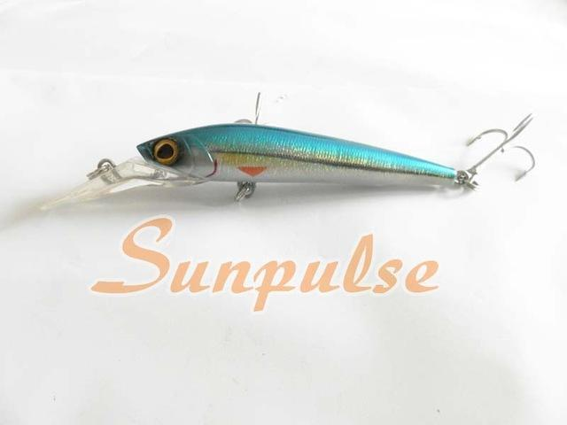 18Cm/100G Minnow Bait Fishing Lure Big Hard Plastic Artificial Bait Big Game-Musky & Pike Baits-Bargain Bait Box-13-Bargain Bait Box