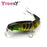 1Pcs 10.5Cm 14G Fishing Lures Multi Section Bend Available Halleluyah Colorful-YTQHXY Fishing (china) Store-1-Bargain Bait Box