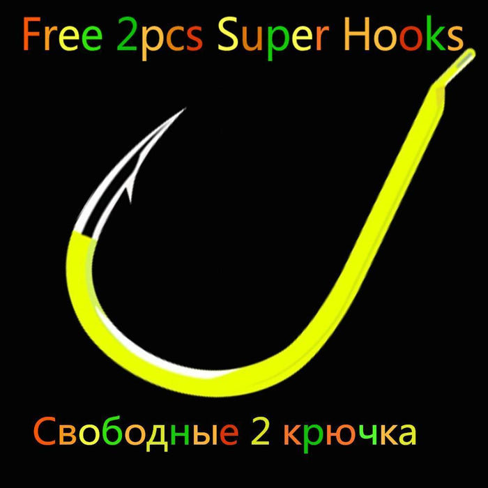 1Pcs 17Cm 27G High Quality Deep Water Minnow Lure With Hooks Hard Bait For-Deep Sea Sporting Goods-01-Bargain Bait Box