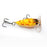 1Pcs Fly Fishing Lure Pesca Insects Hrad Bait Bass Cicada Isca Artificial 4Cm-Be a Invincible fishing Store-A-Bargain Bait Box